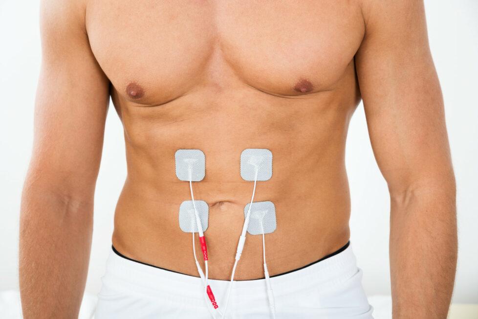 Info sur l'electrostimulation