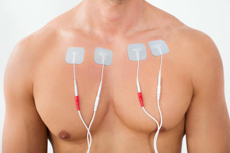 électrostimulation pour muscler son corps