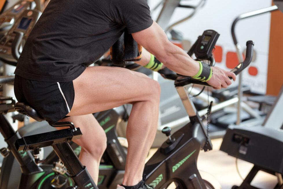 comment choisir un short de sport pour homme