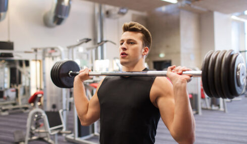 erreurs débutants en musculation