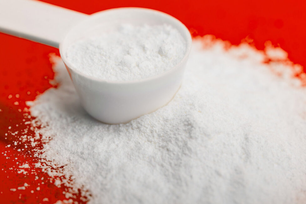 Définition de la glucosamine