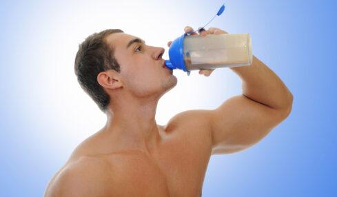 importance des proteines en musculation