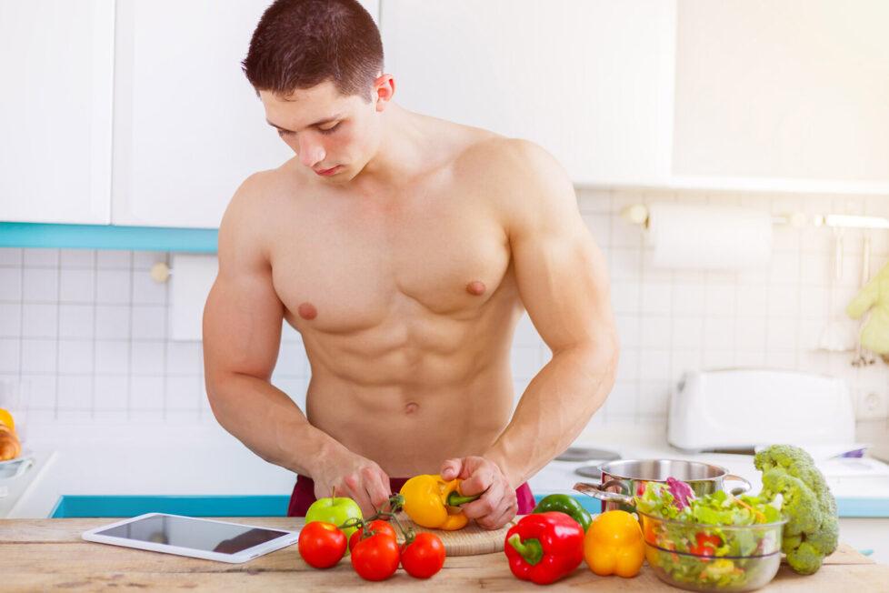 prise de masse musculaire définition