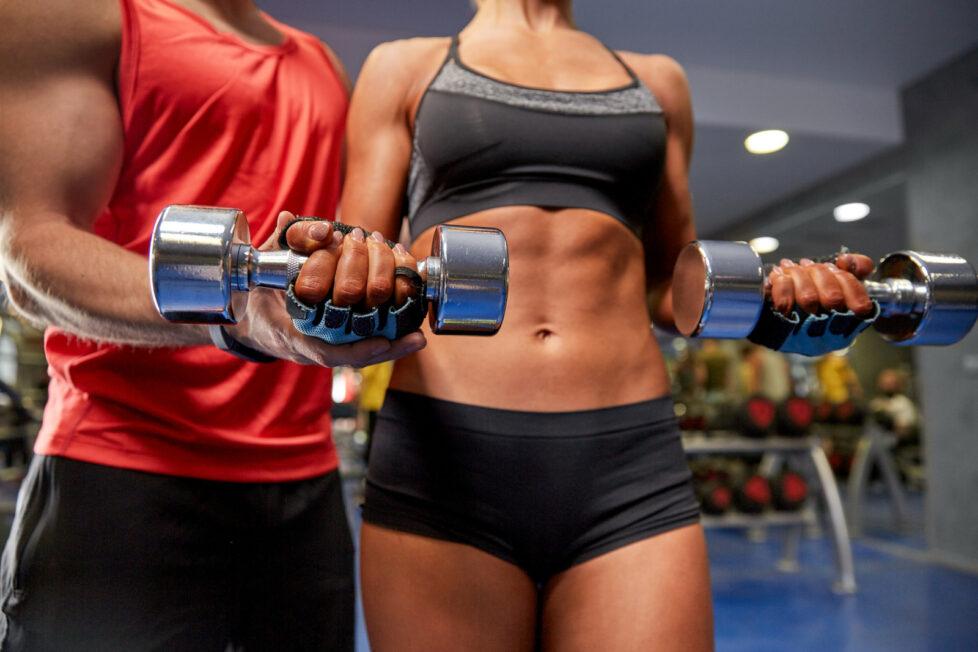 vêtements de sudation et perte de poids