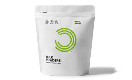 BULK POWDERS Pure Whey Protéine avis