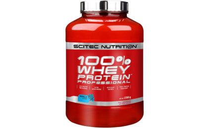 Scitec Nutrition PROTÉINE avis et test