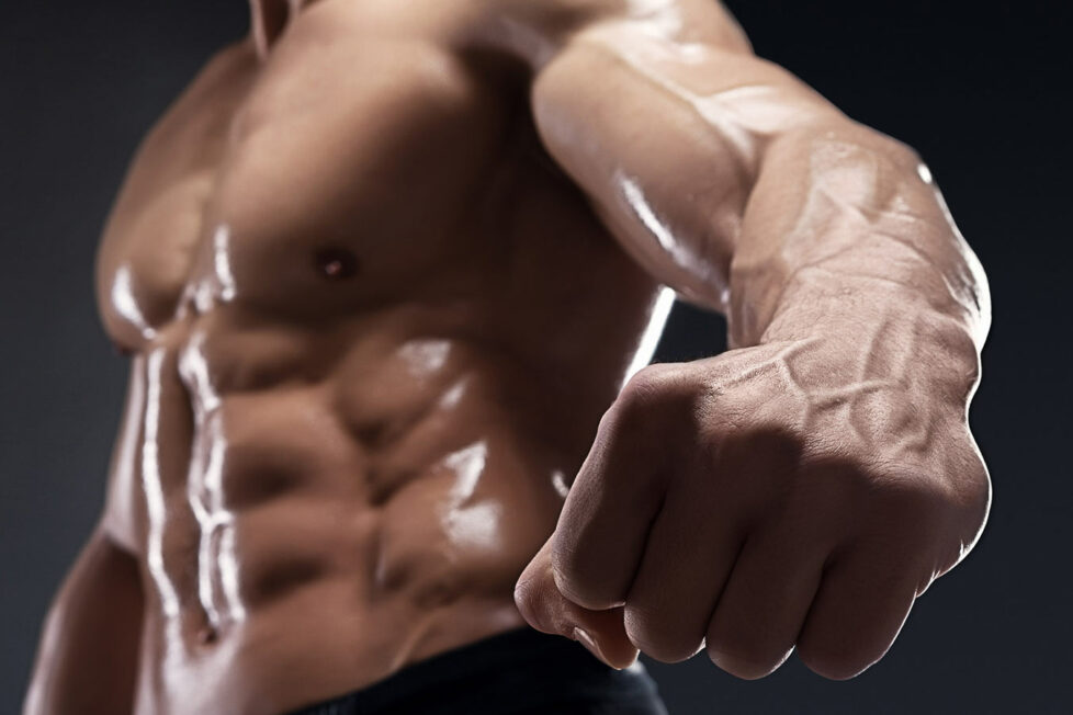 augmenter congestion musculaire